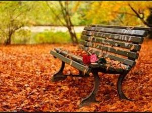 just about autumn